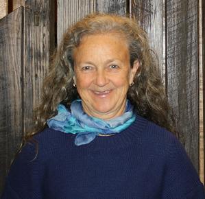 Cr Sarah Nicholas